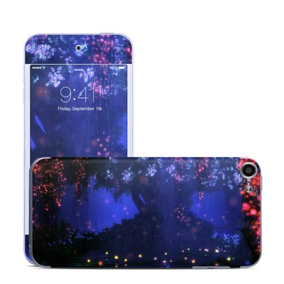 Apple iPod Touch 6G Skin - Satori Night