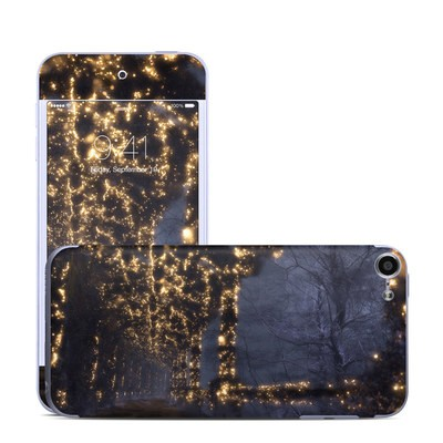 Apple iPod Touch 6G Skin - Shaded Path