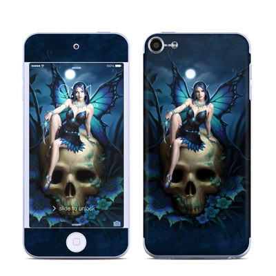 Apple iPod Touch 6G Skin - Skull Fairy