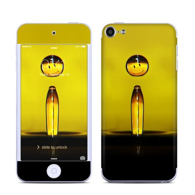 Apple iPod Touch 6G Skin - Smile