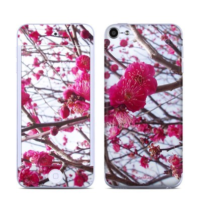 Apple iPod Touch 6G Skin - Spring In Japan