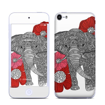 Apple iPod Touch 6G Skin - The Elephant
