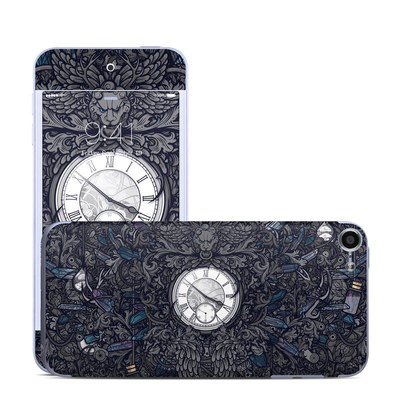 Apple iPod Touch 6G Skin - Time Travel