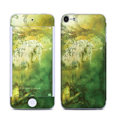 Apple iPod Touch 6G Skin - Unicorn