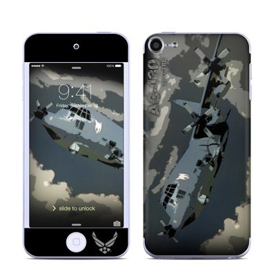 Apple iPod Touch 6G Skin - AC-130