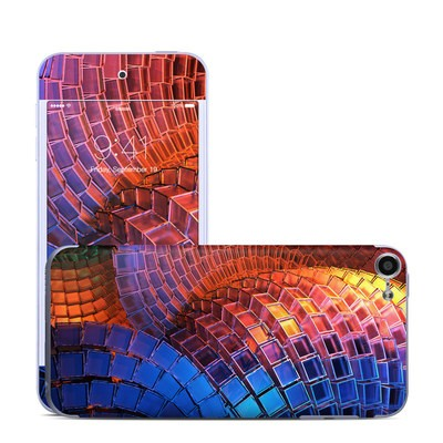 Apple iPod Touch 6G Skin - Waveform