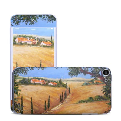 Apple iPod Touch 6G Skin - Wheat Fields