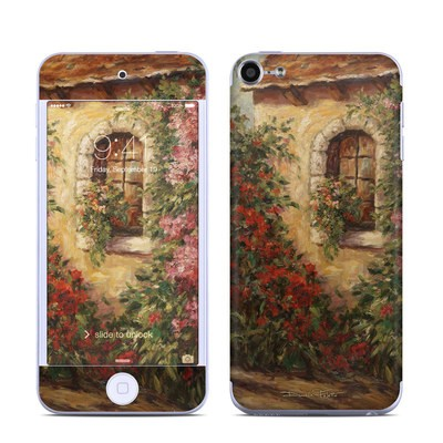 Apple iPod Touch 6G Skin - The Window