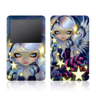 iPod Video (5G) Skin - Angel Starlight