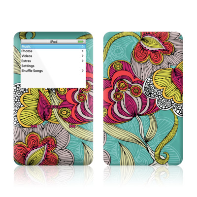 iPod Video (5G) Skin - Beatriz