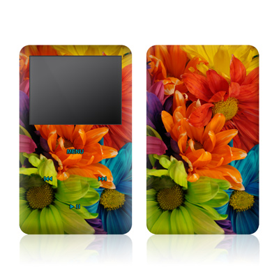 iPod Video (5G) Skin - Colours