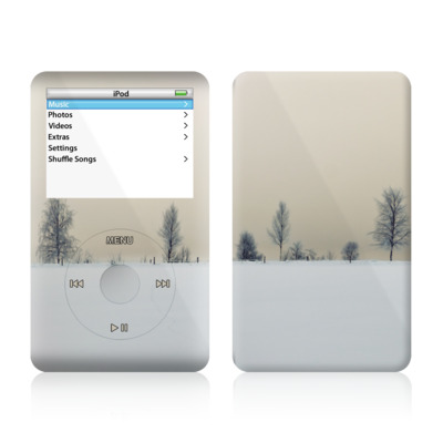iPod Video (5G) Skin - Melancholy