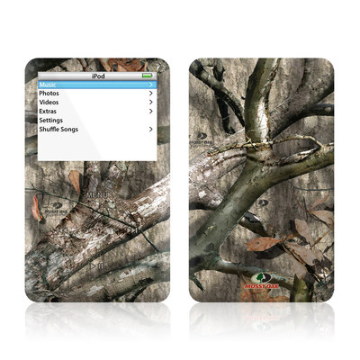 iPod Video (5G) Skin - Treestand