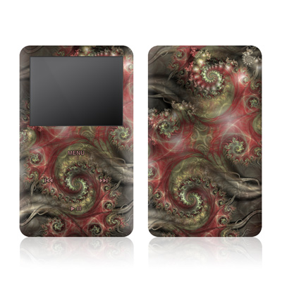 iPod Video (5G) Skin - Reaching Out