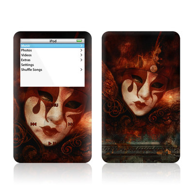 iPod Video (5G) Skin - To Rise Above