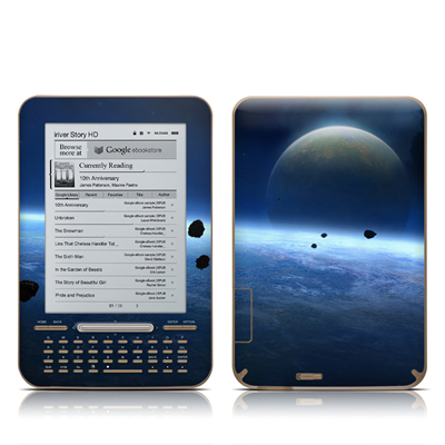 iRiver Story HD E-Reader