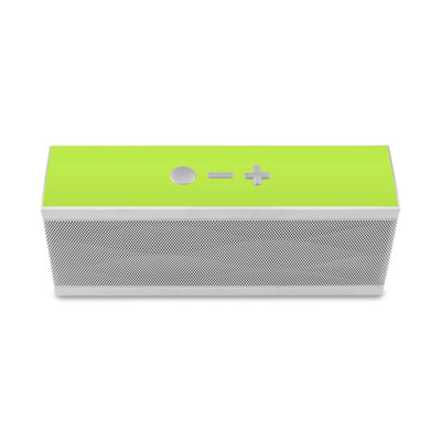 Jawbone JAMBOX Skin - Solid State Lime