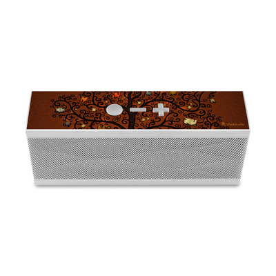 Jawbone JAMBOX Skin - Tree Of Books