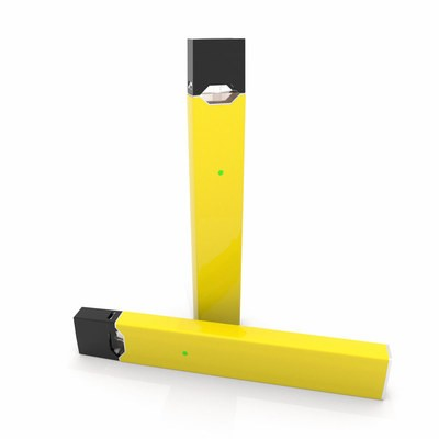 Juul Vape Skin - Solid State Yellow