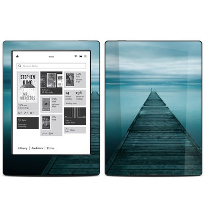 Kobo Aura H20 Skin - Evening Stillness