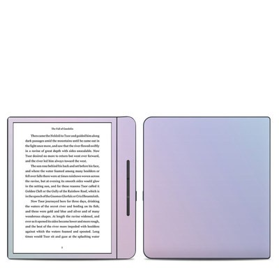 Kobo Forma Skin - Cotton Candy