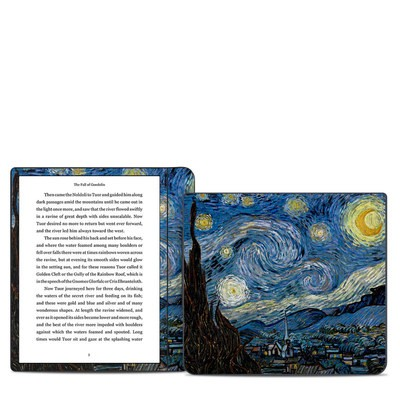 Kobo Forma Skin - Starry Night