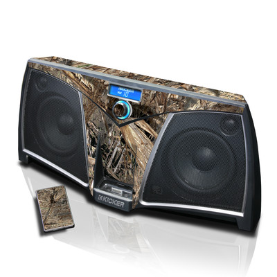 KICKER K500 Skin - Duck Blind