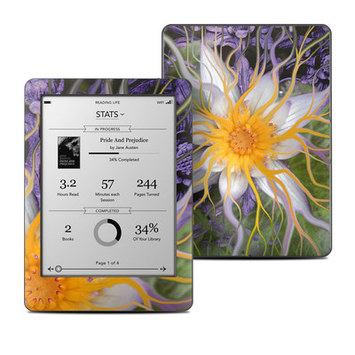 Kobo Glo Skin - Bali Dream Flower