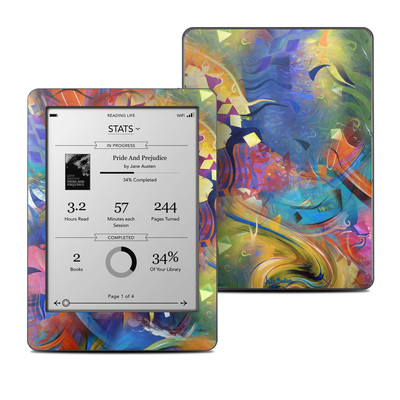 Kobo Glo Skin - Fascination