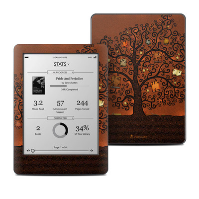 Kobo Glo Skin - Tree Of Books