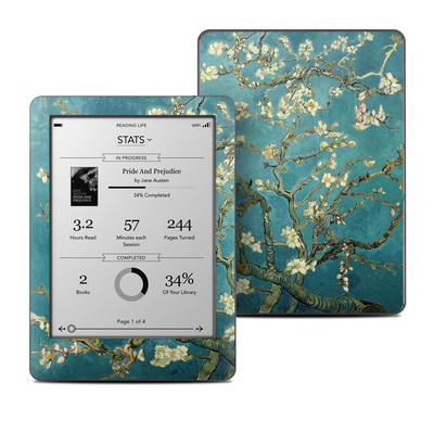 Kobo Glo Skin - Blossoming Almond Tree