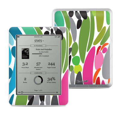 Kobo Mini Skin - Twist