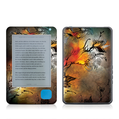 Kobo eReader Skin - Before The Storm