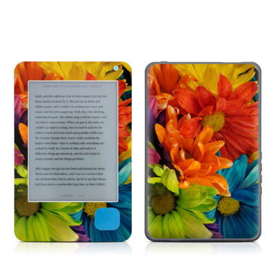 Kobo eReader Skin - Colours