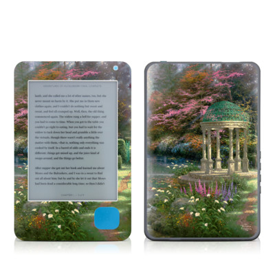 Kobo eReader Skin - Garden Of Prayer
