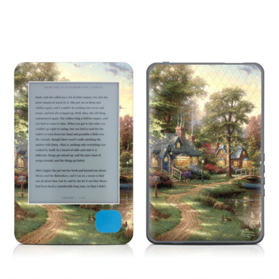 Kobo eReader Skin - Hometown Lake