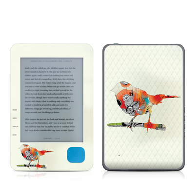 Kobo eReader Skin - Little Bird