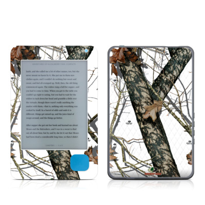 Kobo eReader Skin - Winter