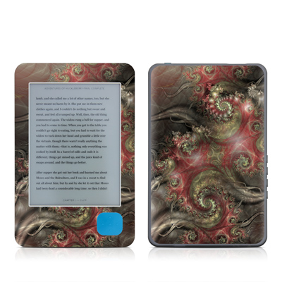 Kobo eReader Skin - Reaching Out