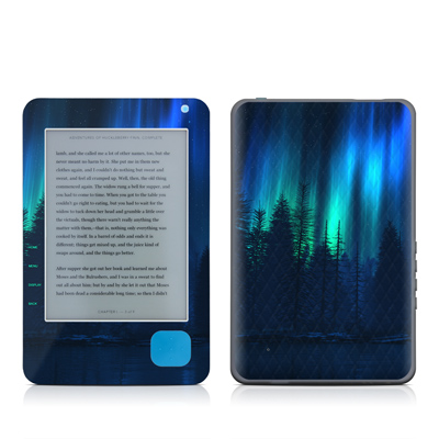Kobo eReader Skin - Song of the Sky