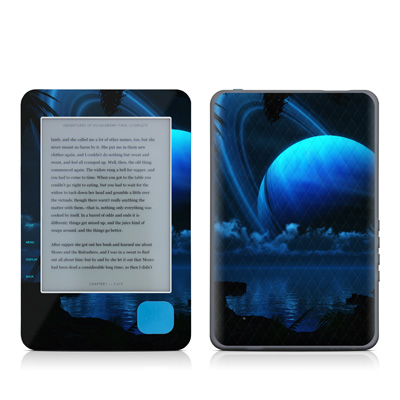 Kobo eReader Skin - Tropical Moon