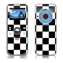 Kodak PLAYFULL Ze1 Skin - Checkers