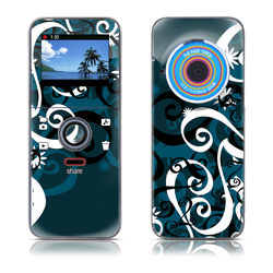 Kodak PLAYFULL Ze1 Skin - Midnight Garden
