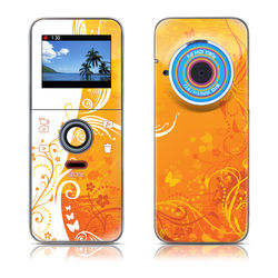Kodak PLAYFULL Ze1 Skin - Orange Crush