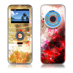 Kodak PLAYFULL Ze1 Skin - Woodflower