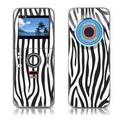 Kodak PLAYFULL Ze1 Skin - Zebra Stripes