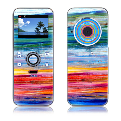 Kodak PLAYFULL Ze1 Skin - Waterfall