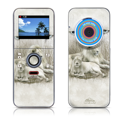 Kodak PLAYFULL Ze1 Skin - White Lion