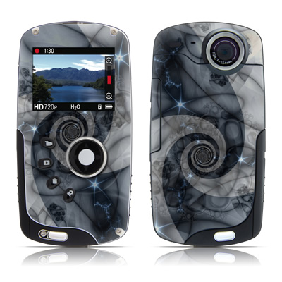 Kodak Playsport Zx3 Skin - Birth of an Idea