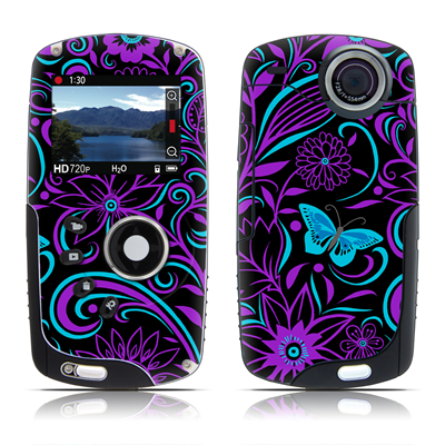 Kodak Playsport Zx3 Skin - Fascinating Surprise